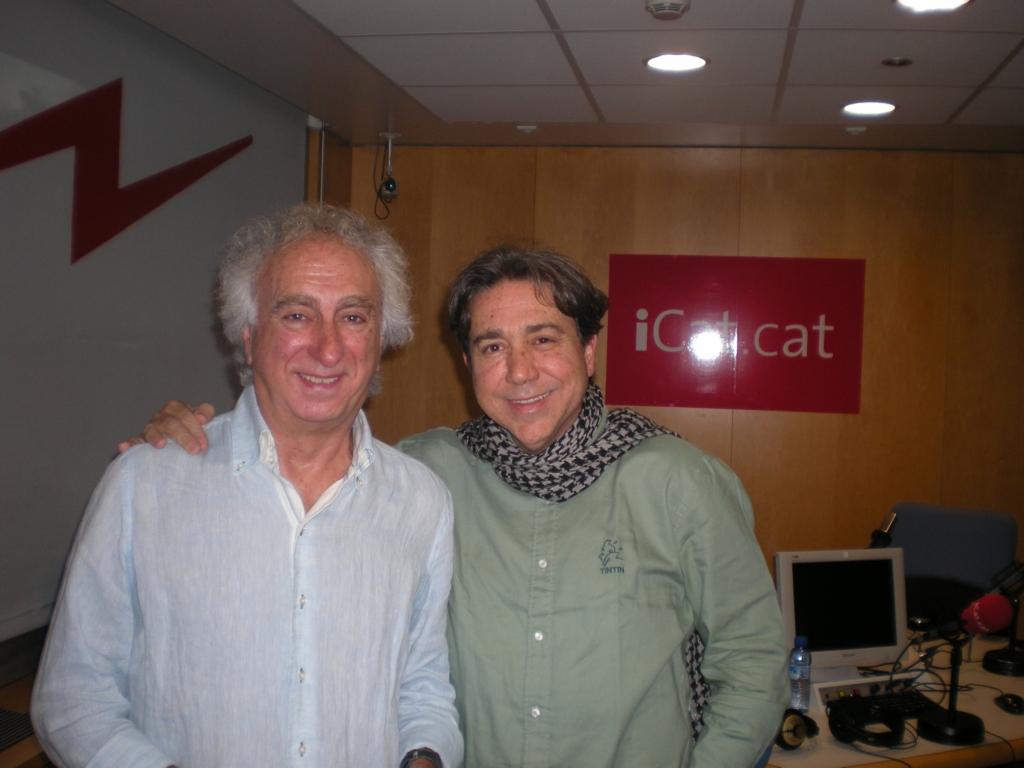 Pere Gene, Jordi Tarda